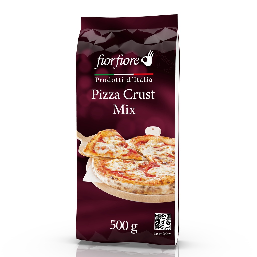 Pizza Crust Mix 500 g (17.5 OZ)