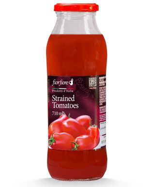 Strained Tomatoes 710 ml (24 OZ)