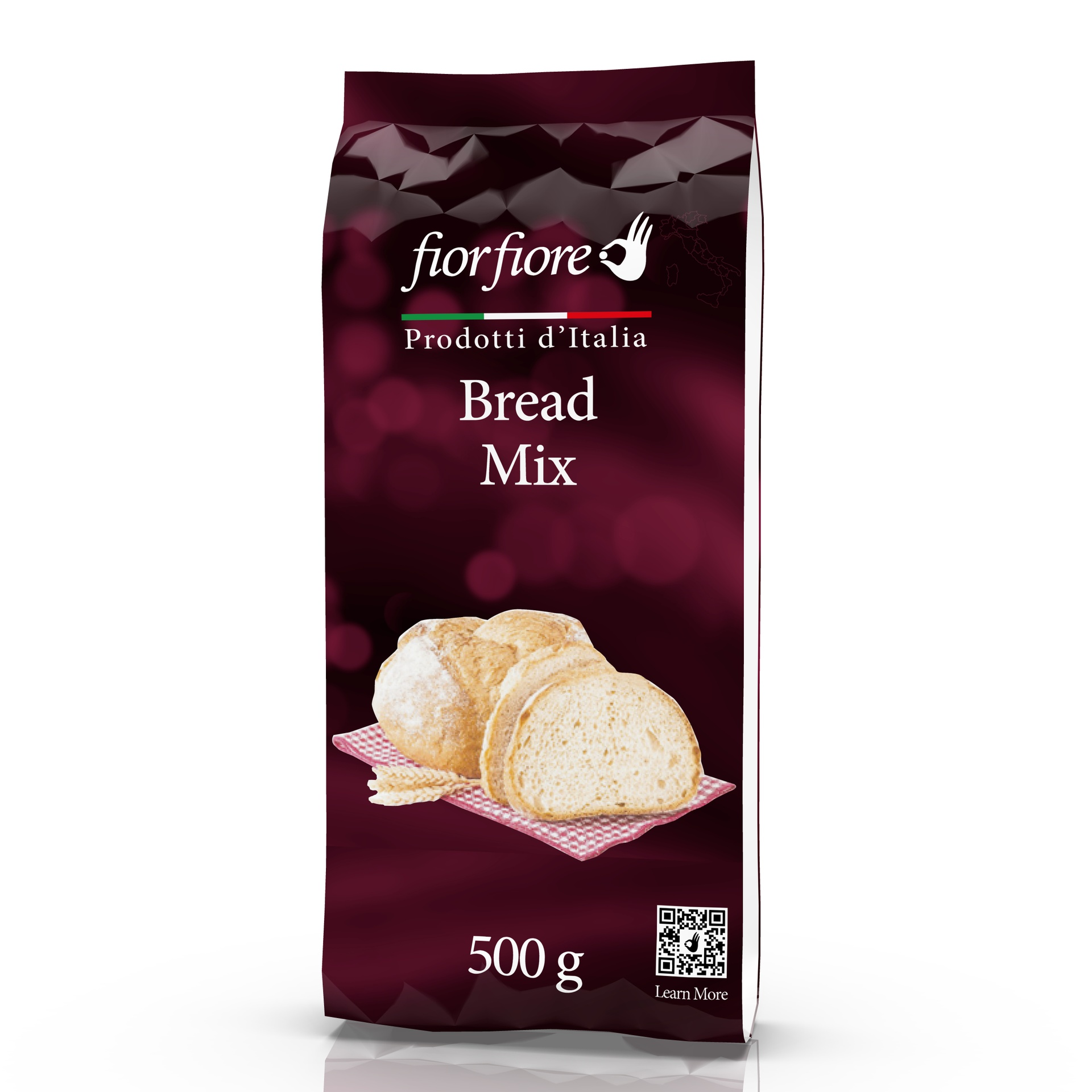Bread Mix 500 g (17.5 OZ)