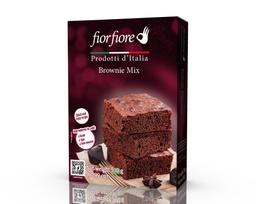 [US2000060] Brownies Mix 510 g (18 OZ)