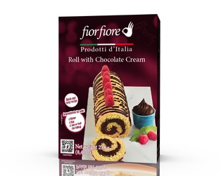 Chocolate Roll Mix 238 g (8.4 OZ)