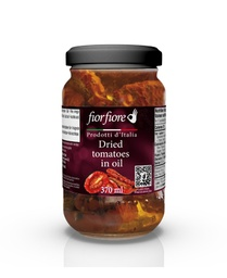 [US2000069] Dried Tomatoes in Oil 370ml (12.5 OZ)