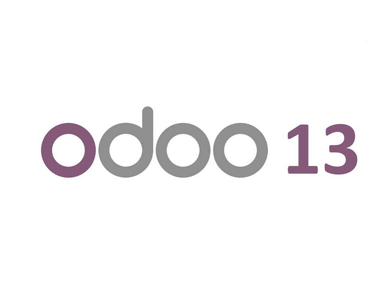 Odoo 13 Documentation